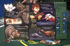 Drake's Adventures is an interactive book series designed to encourage kids to get into the outdoors. #keepthetradition #kidsbooks #kids #books #hunting #huntingwithkids #kids #hunting