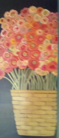By Jennifer Beresford Toolan acrylic on canvas