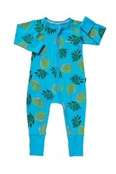 Bonds Zip Wondersuit Pineapple Party BZBVA 57Z