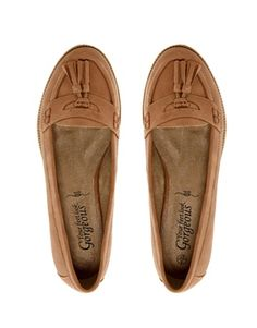 Image 4 of New Look Juno Tassled Loafers