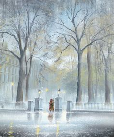 Jeff Rowland - And I Looked into Your Eyes