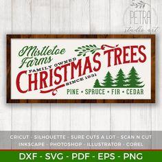 Charlie Brown Christmas Tree, Christmas Tree Farm, Rustic Christmas, Family Christmas, Christmas Home, Christmas Crafts, Rustic Halloween, Christmas Decorations, Christmas Countdown