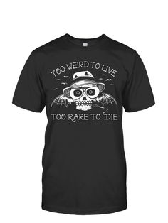 Limited Edition - Selling Out Fast!  Fear & Loathing in Las Vegas is one of my ALL-TIME Favorite Movies & This is a classic line from the movie!! There he goes....