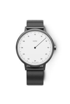The Best Scandinavian Watch Brands to Know - VERK
