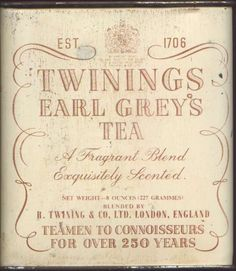 1000 Images About Twinings Tea On Pinterest Twinings