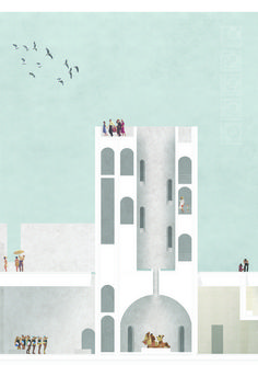 Architecture Enters the Age of Post-Digital Drawing - Metropolis