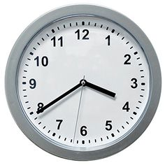 Hide Valuables in Plain Sight The Wall Clock with Hidden Safe is a stylish and functioning wall clock with hidden space for valuable behind the face.