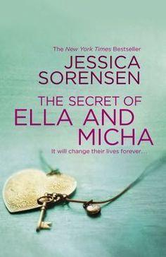 Shayna Varadeaux Books & Reviews: REVIEW - The Secret of Ella & Micha by Jessica Sorensen