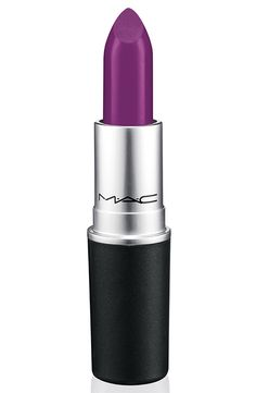 MAC Heroine Lipstick is my fav lip :)
