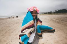 Turquoise | Socality – Sackcloth & Ashes. With every blanket you buy they donate one to your local homeless shelter.