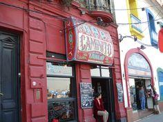 La Boca... Tango, Times Square, Travel, Mouths, Places, Viajes, Destinations, Traveling, Trips