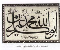 Mahmud Celaleddin (66)