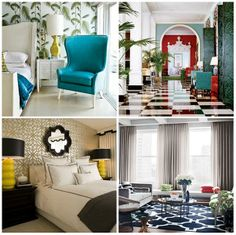 hollywood regency style | ... State Of Luxe to define the trending Hollywood Regency Style for us