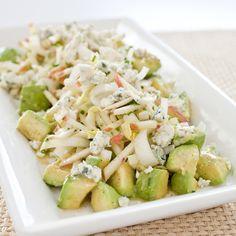 ... about Salads on Pinterest | Vinaigrette, Fennel and Salad recipes