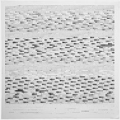 audio scribbles series, 2015 2015.6.7_18.42.45_frame_7396 Visualization of audio/song: Mz. Oizo - Rubber Color theme: black dot Drawing/Audio Length: 249 seconds Made with code / ProcessingTumblr // Facebook // Pinterest // Twitter // Ello // Society6