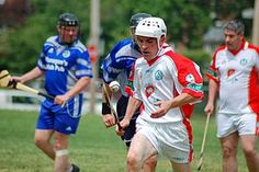 Hurling- I really want to try this