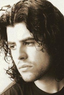 """Sage Stallone"" (1976-2012)  died from a heart attack at age 36."