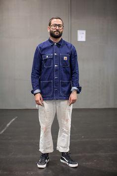 Carhartt Chore Jacket