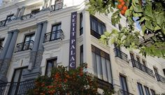 Hotel Petit Palace Canalejas Sevilla in Seville