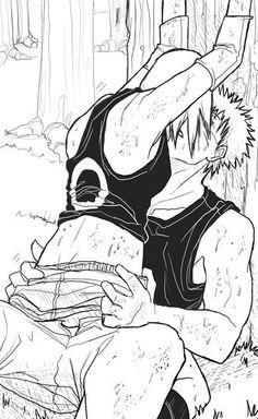 Naruto lesbian fanfiction