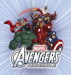 http://comics-x-aminer.com/2013/07/14/new-clips-from-avengers-assemble-and-ultimate-spider-man/