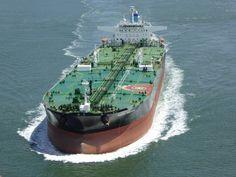 China's Crude Oil Thirst Drives Brazilian Exports to All-Time High - Offshore Energy Tanker Ship, International Energy Agency, International Trade, Oil Tanker, Merchant Marine, Sailing Adventures, Crude Oil, Oil And Gas, Singapore