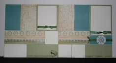 Scrapbooking Kits: Florentine Workshop Kit