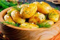 Картофель в рукаве — вкусно, быстро и красиво! - Jemchyjinka.ru