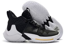 "2019 Jordan Why Not ""The Family"" Black/White Jordan Shoes For Sale, Nike Shoes For Sale, Nike Air Shoes, Air Jordan Shoes, Sneakers Nike, Jordans For Men, New Nike Air, Nike Air Vapormax, Sports"