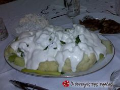 Great recipe for Cauliflower and broccoli with feta cheese sauce. An appetizer or even a salad for the those who love feta cheese and cauliflower! A perfect flavor that also looks great and is ideal for a festive dinner! Recipe by evita_v Cauliflower Cheese, Cauliflower Recipes, Feta Cheese Sauce Recipe, Low Calorie Recipes, Sauce Recipes, Great Recipes, Broccoli, Food Processor Recipes, Appetizers