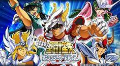 Saint Seiya Galaxy Card Battle