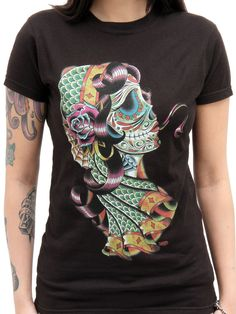 """Wicked Jaded 