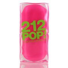 212 POP/CAROLINA HERRERA EDT SPRAY LIMITED EDITION 2.0 OZ (60 ML) (W)