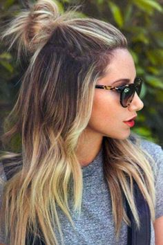 45 Flawless Shoulder Length Hairstyles for 2016 Selfies, Plait, Shoulder Length Hair, Wavy Hair, Straight Hairstyles, Curly Hair Styles, Hair Makeup, Braids, Hair Beauty