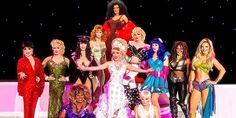 Tickets: 'Frank Marino's Divas Las Vegas', $24.50 -- Ultimate 'Divas' Drag Show at The Linq, Reg. $85 | Travelzoo