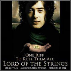 Jimmy Page!