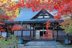 Hondo-ji (本土寺), Chiba