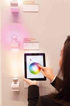 Philips Hue Alternative - wir stellen Ihnen 3 Alternativen vor   Osram Lightify, Cree Leuchten und Emberlight. Ein Fazit mit Empfehlungen
