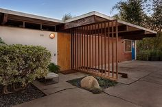 1 | This Tiny House By Richard Neutra Is A Masterpiece | Co.Design: business + innovation + design