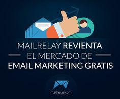 Tu campaña de email marketing con @mailrelay