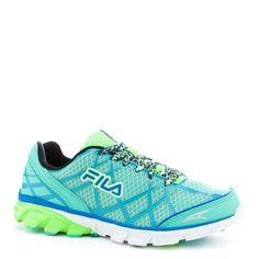 Fila Women's Dimension Track Energized Rubber® training shoe