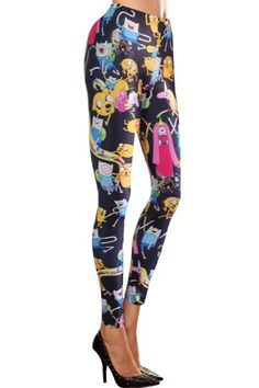 Amour- Women's Pattern Leggings Cotton Stretch Pants - Many Designs (0-adventure time) Amour http://www.amazon.com/dp/B00KFVKOHS/ref=cm_sw_r_pi_dp_Shipub08W66SS