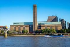 Tate Modern Museum, Tate Modern London, Tate Modern Art, Museum Architecture, London Architecture, Amazing Architecture, Jubilee Line, Piccadilly Circus, Roy Lichtenstein