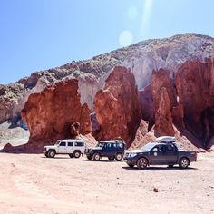 Valle del Arco Iris . #viajandodecarro #landrover #landroverdefender #defender90 #ruta #carretera #peru #chile  #argentina #cusco #machupicchu #puno #titicaca #atacama #atacamadesert #altiplano #onelifeliveit #fabioamaral #curtindoavidaadoidado #desiertodeatacama #natgeo #nationalgeographic #netgeotravel #valledelarcoiris by fabioamaralfotografias Valle del Arco Iris . #viajandodecarro #landrover #landroverdefender #defender90 #ruta #carretera #peru #chile  #argentina #cusco #machupicchu…