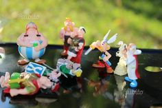 personaggi-kinder-asterix