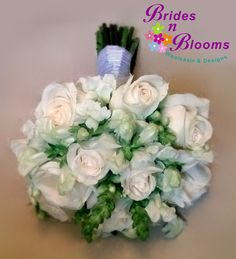 Roses & Snapdragons Bouquet