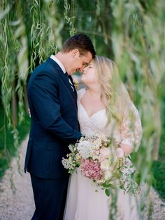 Photography : Krystle Akin | Wedding Dress : Essence Of Australia | Suit : J. Crew | Event Planning : Above & Beyond Tuscan Weddings - Simona Coltellini | Venue : Borgo Santo Pietro Read More on SMP: http://www.stylemepretty.com/2017/01/26/want-to-elope-in-italy-this-is-exactly-why-you-should/