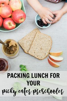 Have a picky eater? Kid that is in preschool or school that you pack lunch for? Need nutritious and healthy snack ideas? This post is a must-read for moms with little ones.