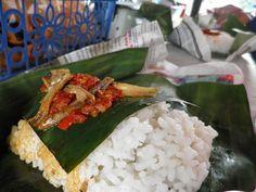 """Nasi Jinggo """"Nasi Putra Bali"""", Kuliner Lezat dan Hemat  #Food #Kuliner #Review #Indonesia"""