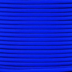 "Cordage: Para-Max 1000 Paracord, Electric Blue, 50 feet.   Information:  Para-Max paracord is a bigger beefier paracord. It's the strongest type on the market and essential for any emergency survival kit.   Specs:  1000 lbs Tensile Strength 4 Inner Strands 32 Strand Woven Nylon Sheath Outer Material Rot Resistance UV Fading Resistance 1/4"" Diameter Durable Made in the USA"